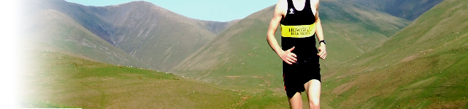 Howgill Harriers Cumbria's friendly Running Club